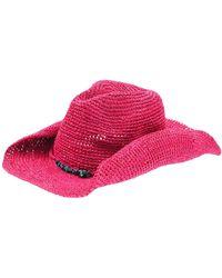Florabella - Hat - Lyst