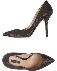 Dolce & Gabbana - Court - Lyst