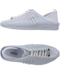 Melissa - Low-tops & Sneakers - Lyst