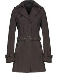 Aspesi - Overcoats - Lyst