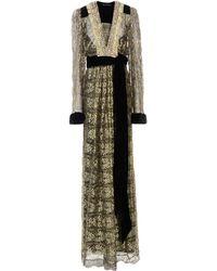 Amen - Long Dress - Lyst
