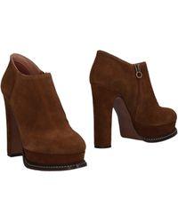L'Autre Chose - Ankle boot - Lyst