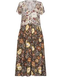 Spell & The Gypsy Collective 3/4 Length Dress