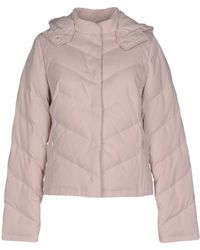 Strenesse - Down Jacket - Lyst