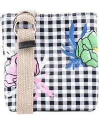Blumarine - Shoulder Bags - Lyst