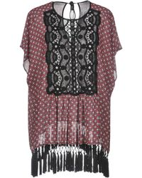 Clover Canyon - Blouse - Lyst