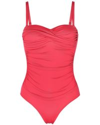 Jolie By Edward Spiers - One-piece Swimsuits - Lyst