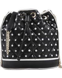 Boutique Moschino - Cross-body Bags - Lyst