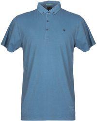 Scotch & Soda - Polo Shirt - Lyst