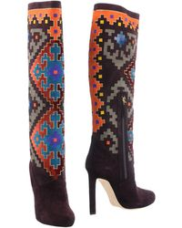 Brian Atwood - Bottes - Lyst