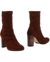 Vince Camuto - Ankle Boots - Lyst