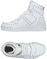 Givenchy - High-tops & Trainers - Lyst