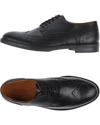 SELECTED - Lace-up Shoe - Lyst