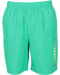PUMA - Beach Shorts And Pants - Lyst