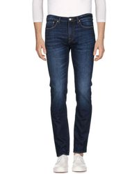 PS by Paul Smith | Denim Pants | Lyst