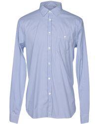Department 5 - Shirts - Lyst