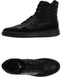 Hogan - High-tops & Sneakers - Lyst