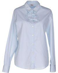 Sonia by Sonia Rykiel | Shirts | Lyst