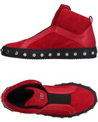 Dirk Bikkembergs | High-tops & Sneakers | Lyst