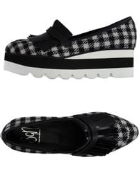 Sgn Giancarlo Paoli - Loafer - Lyst