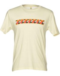 8c33c052 Gucci T-shirt in White for Men - Lyst