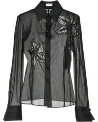 Valentino Roma - Shirt - Lyst