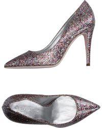 Giamba - Court Shoes - Lyst