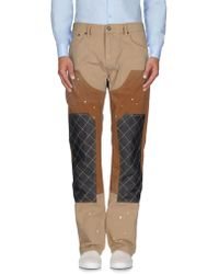 Mostly Heard Rarely Seen - Casual Trouser - Lyst