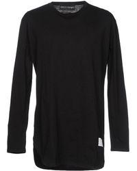 The Cryptonym - T-shirt - Lyst