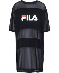 Fila | Short Dress | Lyst