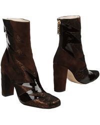 Terry De Havilland - Ankle Boots - Lyst
