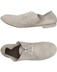 Shinobu - Lace-up Shoe - Lyst
