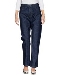 Sofie D'Hoore | Denim Pants | Lyst