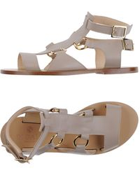 DI GAÏA - Sandals - Lyst