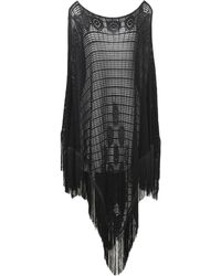 Pinko - Capes & Ponchos - Lyst