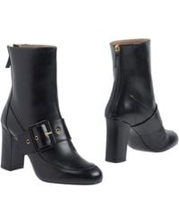 Moschino - Ankle Boots - Lyst