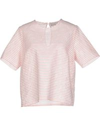 Related - Blouse - Lyst
