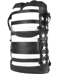 Balmain - Backpacks & Fanny Packs - Lyst