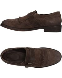 Mr. Wolf - Loafer - Lyst