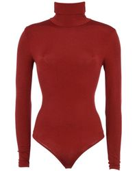 Wolford - Turtleneck - Lyst