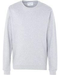 Bread & Boxers - Sweatshirt - Lyst
