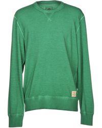 Franklin & Marshall - Sweatshirts - Lyst