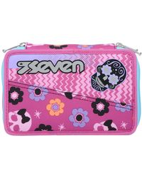 Seven7 - Pencil Case - Lyst