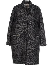 Girl by Band of Outsiders - Coat - Lyst