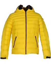 Ai Riders On The Storm   Down Jacket   Lyst