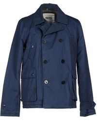Hilfiger Denim - Coat - Lyst