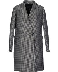 Tom Rebl - Coat - Lyst