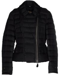 Burberry Brit - Down Jacket - Lyst