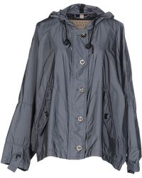 Burberry Brit - Jacket - Lyst