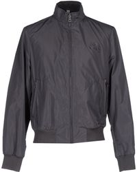 Burberry Brit - Jacket - Lyst